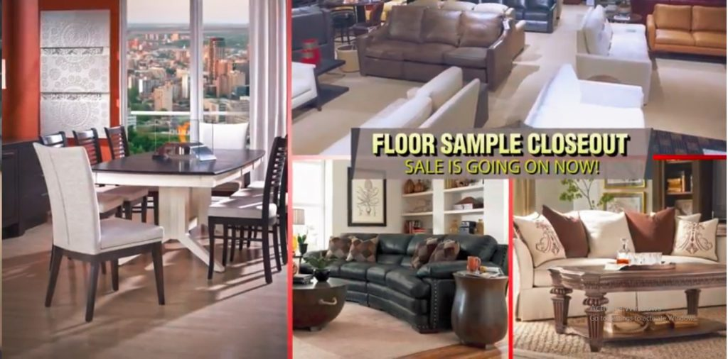 Many Experts Agree That One Of The Best Months To Find Furniture Deals Is In July Here At Mccreery S Furnishings Though We Give Even When
