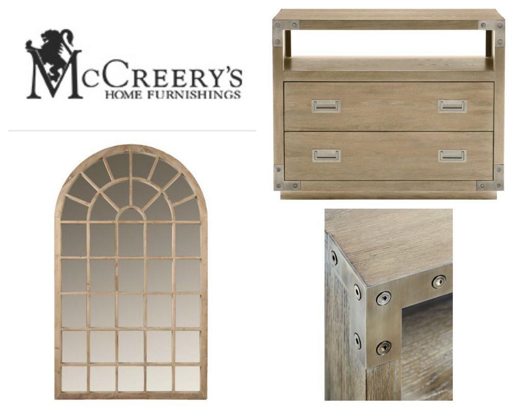 Wood « McCreeryu0027s